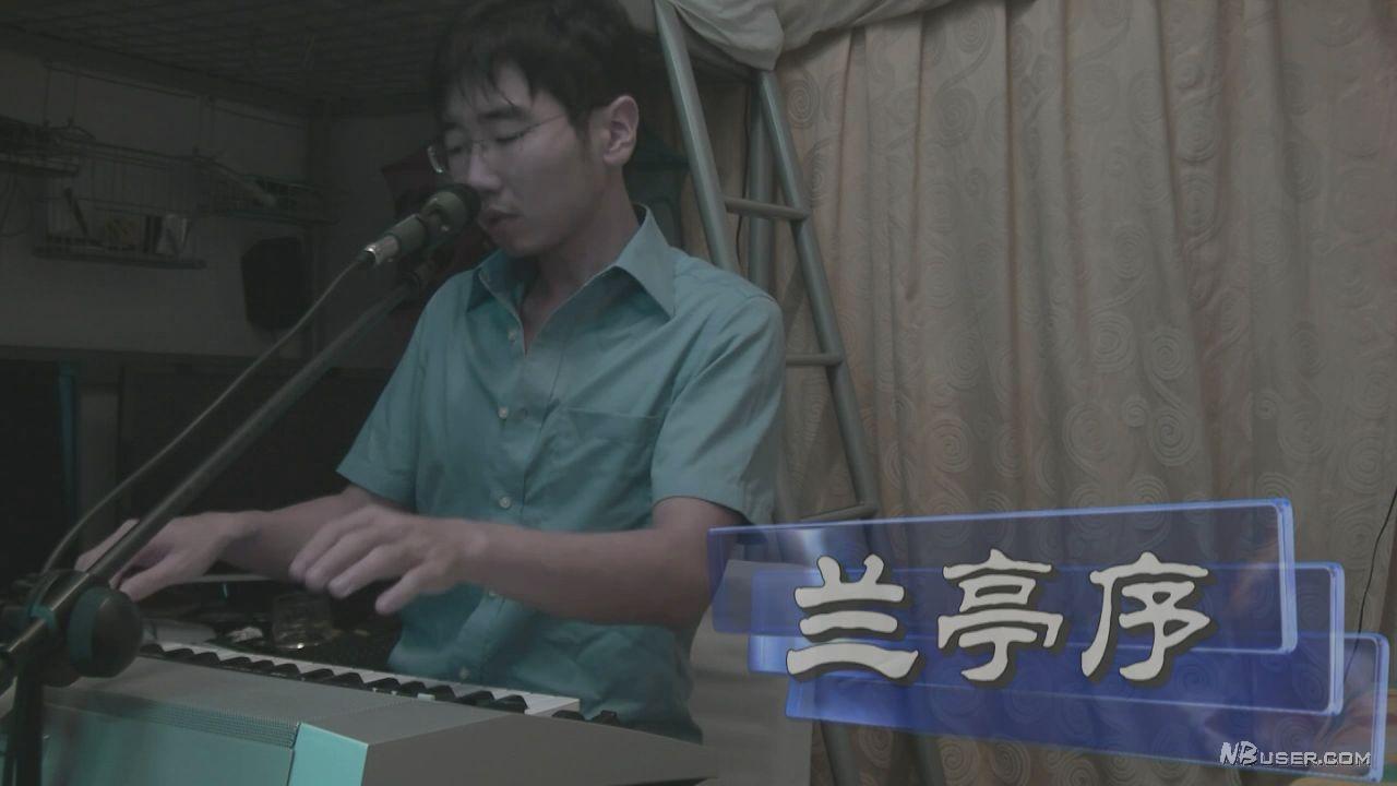 序 from 周杰伦 即兴弹唱
